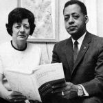 Betty and Barney Hill.