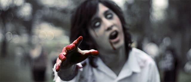 Lone Zombie