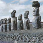 The Easter Island Statues: A Conspiracy Analysis
