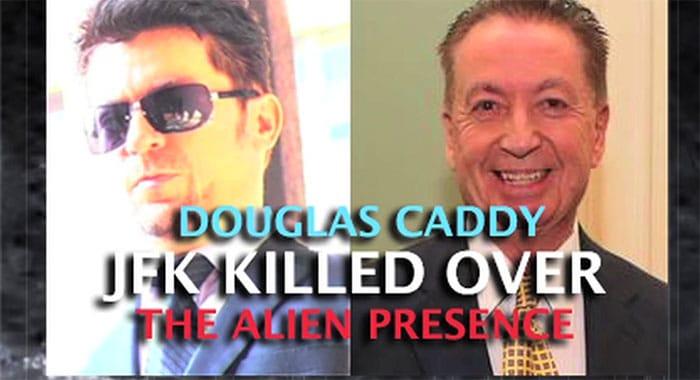 Caddy Aliens
