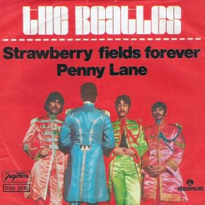 Strawberry Fields Artwork