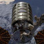Saffire Spacecraft