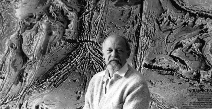 Heinrich C. Berann