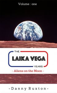 The Laika Vega Years book by Danny Ruxton.