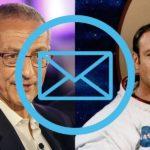 Podesta and Edgar Mitchell email header image.