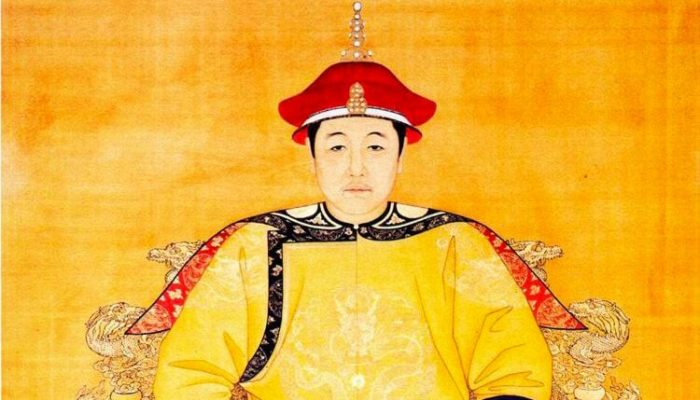 The Other-Worldly Mysteries Of China's Yellow Emperor