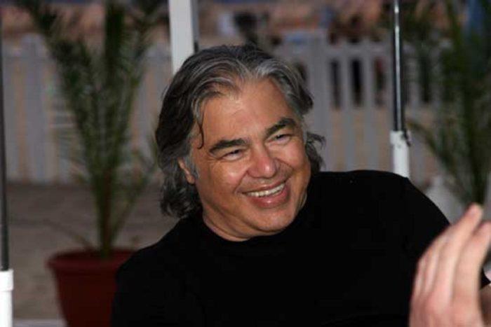 Aaron Russo