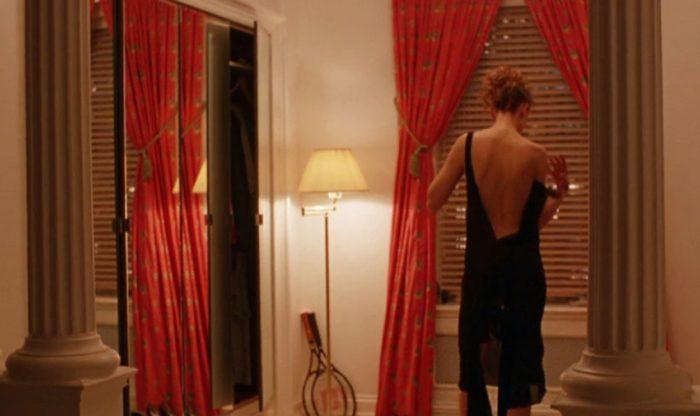 Still from the film Eyes Wide Shut