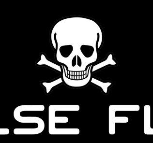False Flag Attack header image.
