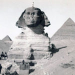 The Hall of Records under the Sphinx, Egypt?