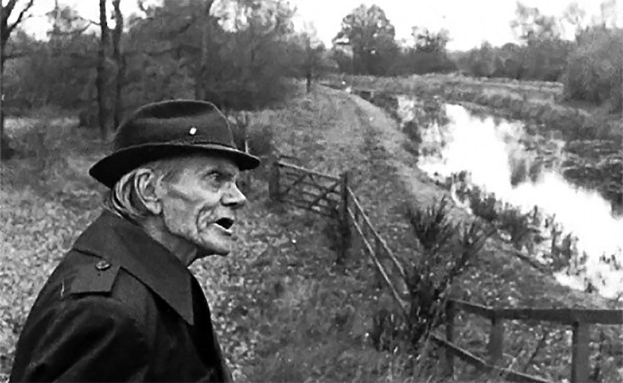 A photo of Alfred Burtoo. Credit: Timothy Good.