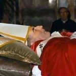John Paul I (deceased)
