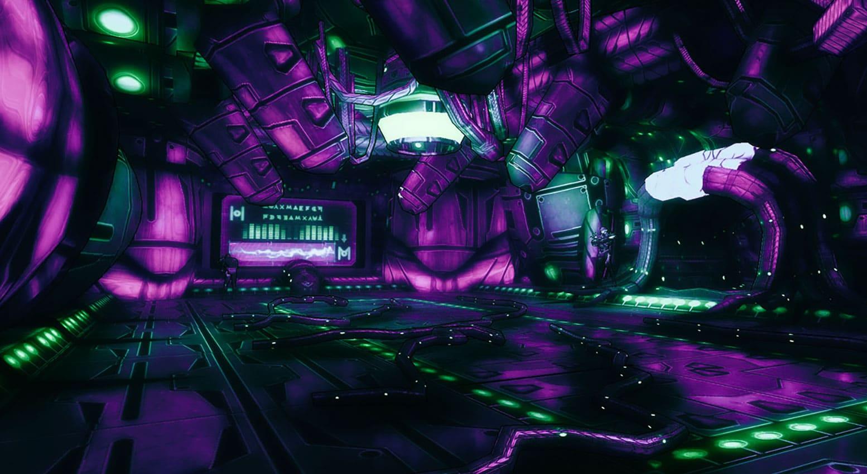 alien inside ship - HD1554×849