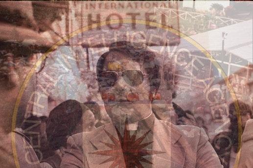 Jonestown and CIA
