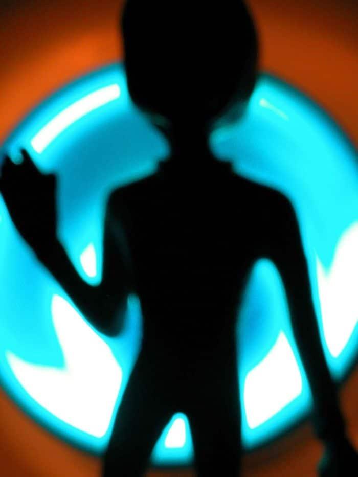Alien Focus