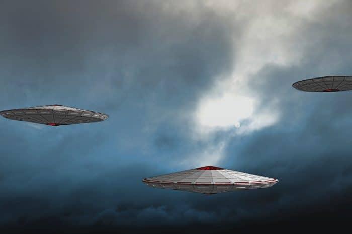 UFO Fleet