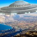 South Africa UFO