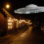 Dorset UFO