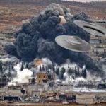 Gulf War UFO