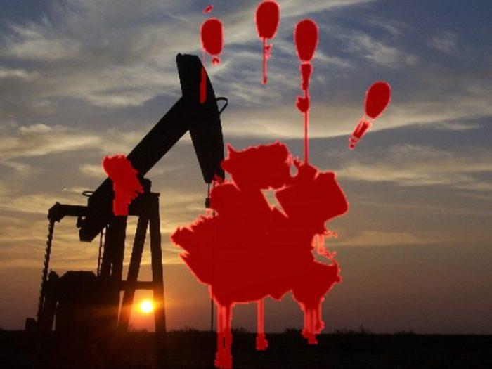 Petrodollar Oil