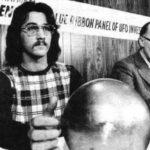 Terry Betz 1974