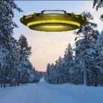 Finland UFO