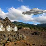 Hokkaido UFO
