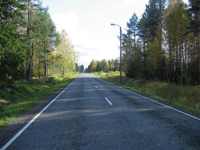 Kinnula Road