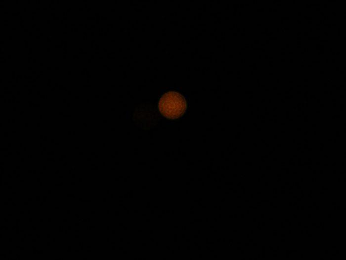 Piedmont UFO