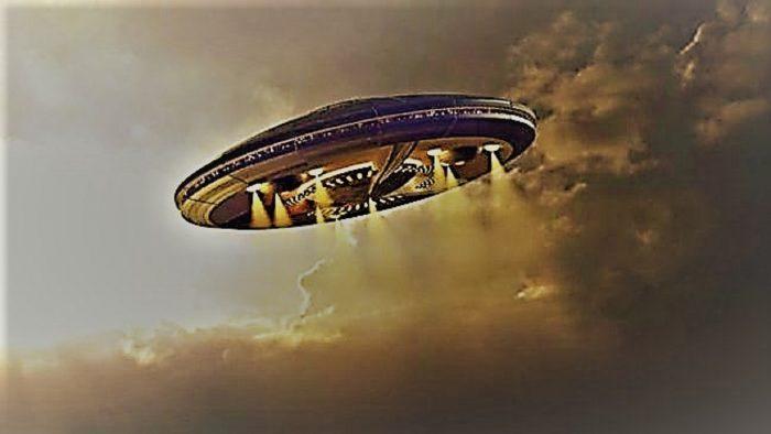 UFO Korea