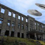 UFO Korean War