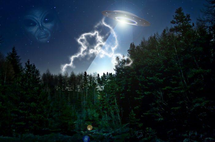UFO Finland
