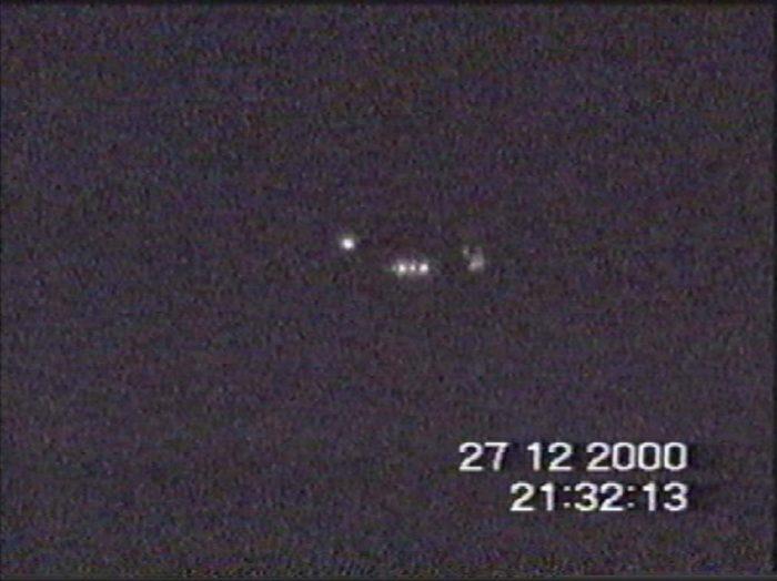 2000 UFO Cornwall