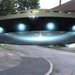 Bexleyheath UFO