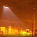 China Airport UFO