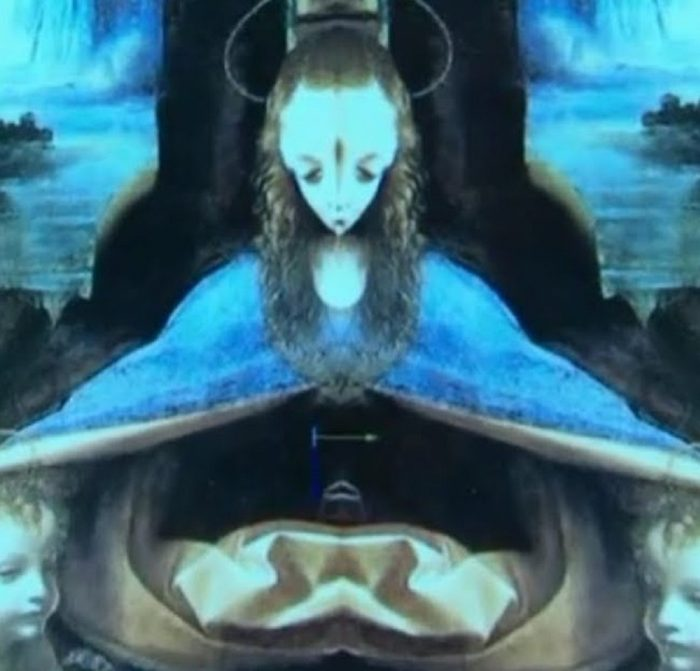 Conspiracies And Extraterrestrial Links To Leonardo da Vinci Da Vinci Paintings Hidden Messages