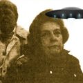 Joan and Roy Vincent UFO