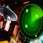 Lakenheath Radar UFO