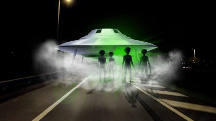 Alien Abduction A5