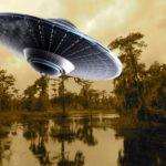 Bayou UFO