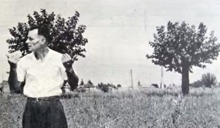 Bruno Facchini Field