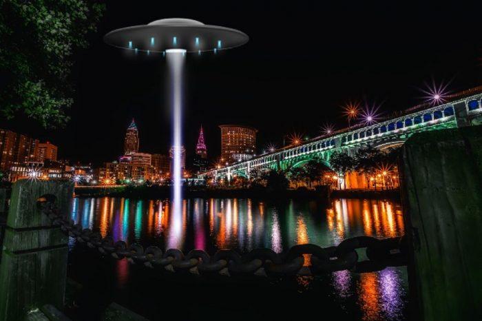 Cleveland UFO