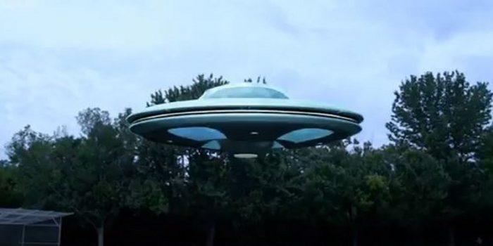 Crestview UFO