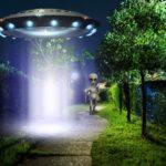 Geneva UFO