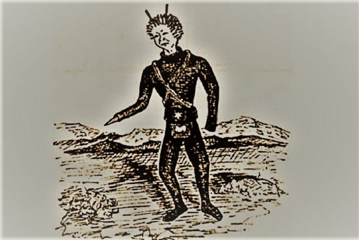 Humanoid 1974