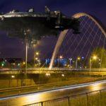 Manchester UFO Sightings