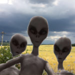 Tall White Aliens