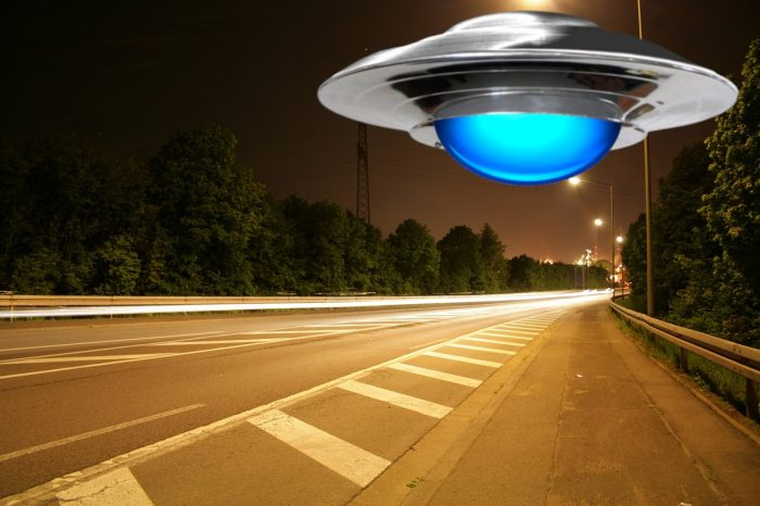 UFO A5