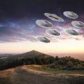 UFO Malvern