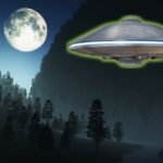 Aggsbach Valley UFO
